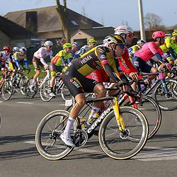 28-03-2021: Wielrennen: Gent-Wevelgem: Wevelgem  <br />Pascal Eenkhoorn