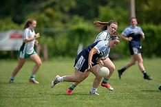 Notre Dame Ladies Gaelic Football Club v Rockland - 11 August 2018