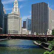 Chicago. Illinois, USA.