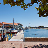 Hillarys Boat Harbour and Sorrento Quay