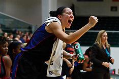 20111207 - Florida at San Francisco (NCAA Women's Basketball)