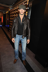 DAVID GANDY at the launch of Nokia's 'Comes With Music' held at the Bloomsbury Ballroom, 37-63 Bloomsbury Square, London WC1 on 21st October 2008.