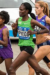 Sally Kipyego, Nike, Kenya