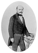 Ignaz Philip Semmelweis (1818-1865) Hungarian obstetrician. Discovered cause of puerperal fever and introduced antiseptic measures in Vienna maternity hospital. Reduced mortality from 18.27% to 1.27%.