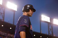 20110621 - Minnesota Twins at San Francisco Giants (MLB Baseball)