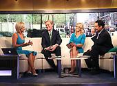 Kellie Pickler on Fox and Friends