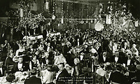 1929 First Academy Awards at Roosevelt Hotel