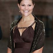 NLD/Apeldoorn/20070901 - Viering 40ste verjaardag Prins Willem Alexander, aankomst Princess Victoria of Zweden