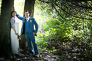 North Shore Lake Superior Wedding
