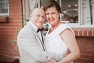 Derek & Welma wedding