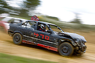 I think it used to be a BMW 3-series. More action during the race meeting at Smallfield Raceway, Surrey, UK on the 10th of July 2011 (photo by Andrew Tobin/SLIK images)