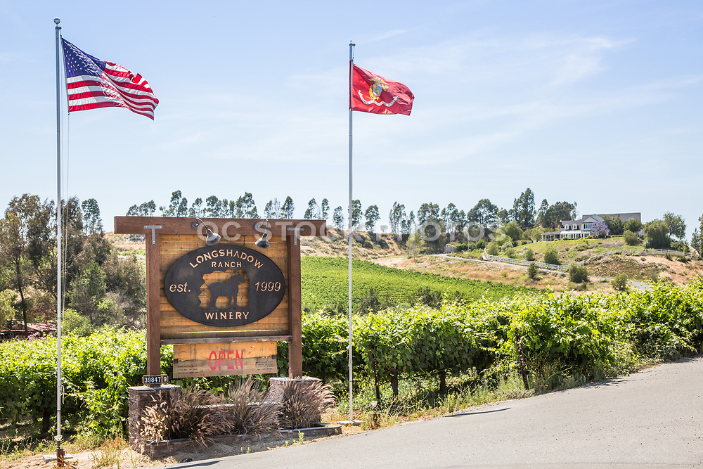 Longshadow Ranch Winery Temecula