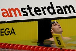 14-12-2014 NED: Swim Cup 2014, Amsterdam<br /> Jesse Puts