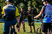 September 8, 2019<br /> MICL Race #1 - MoCo Madness at Schaeffer Farms.