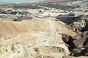 Judea desert, Eastern Israel