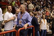 DESCRIZIONE : Forli DNB Final Four 2014-15 Gecom Mens Sana 1871 Eternedile Bologna<br /> GIOCATORE : Pietro Basciano<br /> CATEGORIA : vip<br /> SQUADRA : <br /> EVENTO : Campionato Serie B 2014-15<br /> GARA : Gecom Mens Sana 1871 Eternedile Bologna<br /> DATA : 13/06/2015<br /> SPORT : Pallacanestro <br /> AUTORE : Agenzia Ciamillo-Castoria/M.Marchi<br /> Galleria : Serie B 2014-2015 <br /> Fotonotizia : Forli DNB Final Four 2014-15 Gecom Mens Sana 1871 Eternedile Bologna