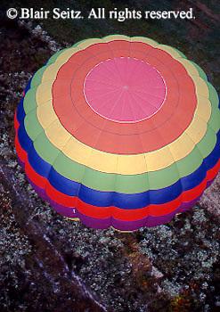 Outdoor recreation, Hot Air Balloon Festival, Hershey, PA