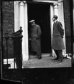 1956 Gerry Bolster at Turf Club