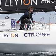 LEVAILLANT Arthur / LEYTON