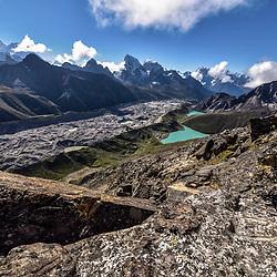 Nepal - Lukla to Gokyo Nepal - Lukla to Gokyo