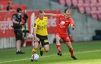 Fotball, 30. juni 2020, Eliteserien, Brann-Lillestrøm - Strand