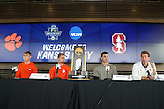 2015.12.12 NCAA Press Conference