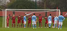 2020-11-28 Liverpool U23 v Man City U23