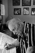 George Crumb, composer
