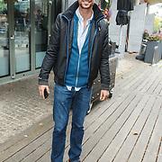 NLD/Amsterdam/20150907 - BN'ers collecteren voor het KWF, Beau Schneider