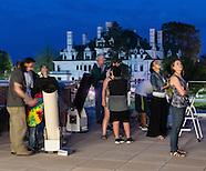 Public astronomy program at SUNY Orange