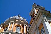 Torino La Basilica di Superga