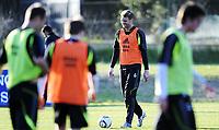 Fotball , 30. januar 2011, Copa del Sol , <br /> <br /> Erik Mellevold Bråthen ,. Rosenborg