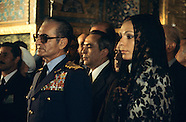 RN001 Iran before the turmoil