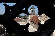 Batalha's Monastery rouf's view, Batalha, Portugal. PHOTO PAULO CUNHA/4SEE