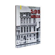 Hardcover Text: Italian - Edition 21cm x 26cm, Page:106, 212 Pictures Black & White