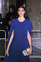 Neelam Gill, The Naked Heart Foundation's Fabulous Fund Fair, The Roundhouse, London UK, 20 February 2018, Photo by Richard Goldschmidt
