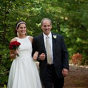 The Wavus Camps • Jefferson, Maine Wedding Photography Maine Wedding Photography at Wavus Camp in Jefferson