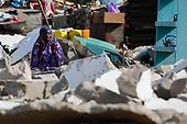 Jamestown Demolition 2020