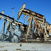 Crisis: The Day the Oil Stopped Pumping