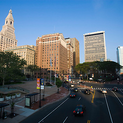 The Old State House in Hartford Connecticut USA