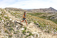 Katja Sogot, of the Fairview Fairies, in action during Stage 1 of the Fairview Dryland Traverse, on the 4th of November 2016.<br /> <br /> <br /> Photo by: Oakpics/Fairview Dryland Traverse/SPORTZPICS<br /> <br /> <br /> {dem16gst}