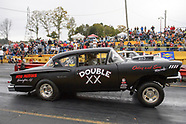 2017 Southeast Gassers at Shadyside Dragway