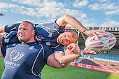 Rugby Aid Twickenham