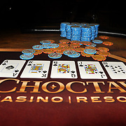 2014-10 Choctaw Fall Poker Series CFPS