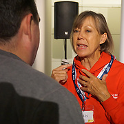 London, UK. 7th October, 2016. Actress Jenny Agutter attend the Byte Night 2016 - Action for Children to tackle youth homelessness in London at Norton Rose Fulbright, 3 More London Riverside, London, UK. Photo by See Li