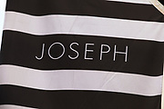 Sign for high end fashion and exclusive brand Joseph.