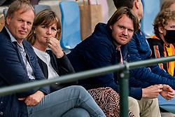 Family Schippers during FBK Games 2021 on 06 june 2021 in Hengelo.