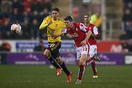 Rotherham United v Middlesbrough 080316