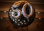 Cassandra Miller's 50th