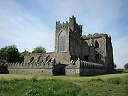 Tintern Abbey, Saltmills, Wexford – c.1200,